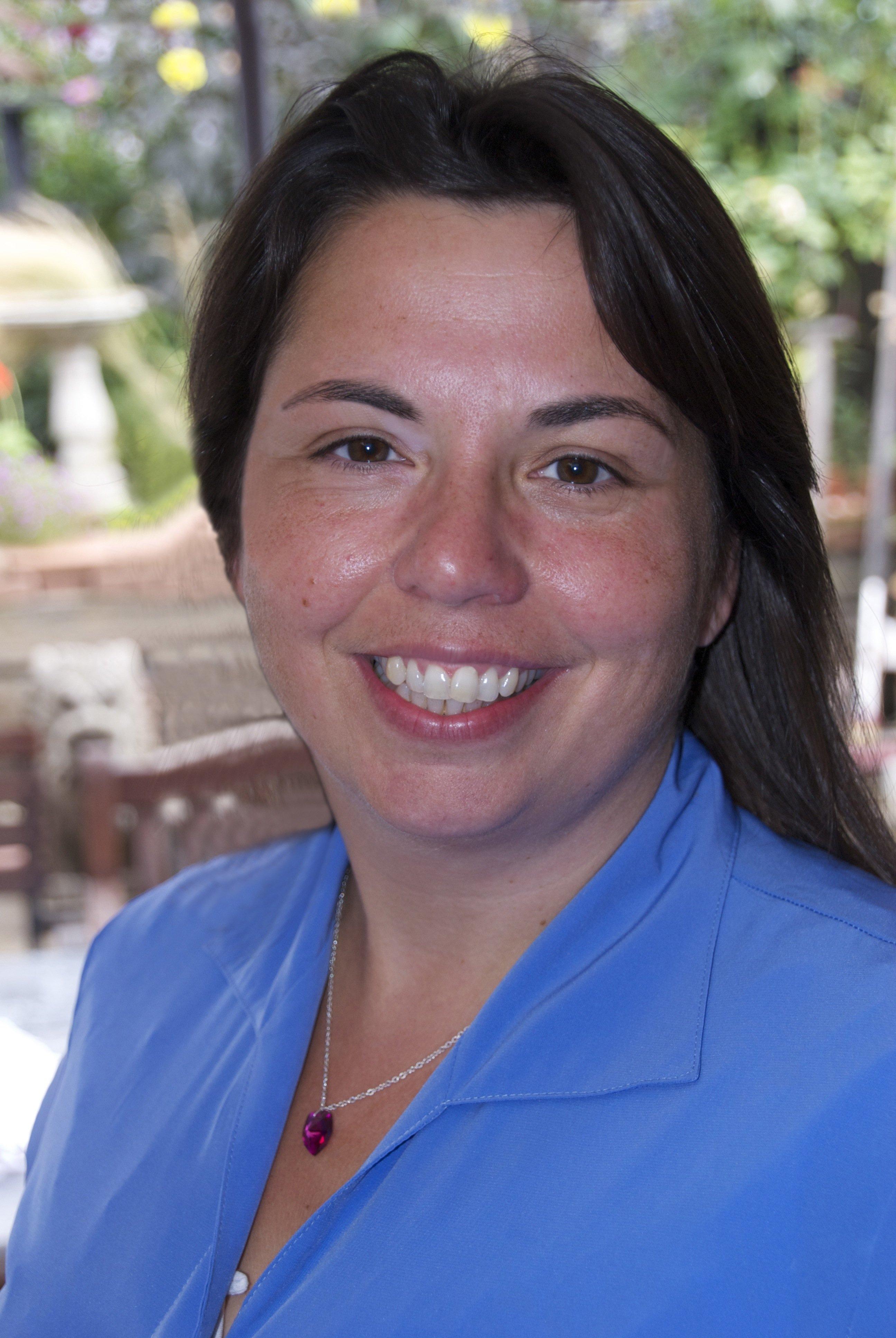 Andrea Hughes